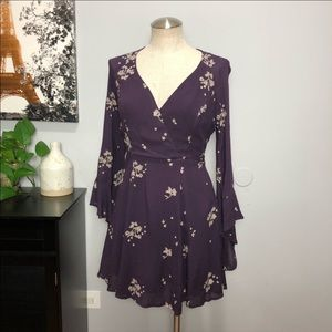 Rare Color! Free People Dress